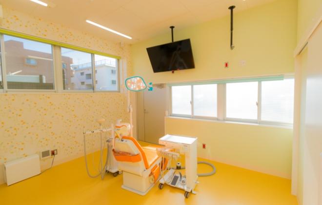 広島県安芸郡海田町の歯科医院「ひまわり歯科」全身麻酔