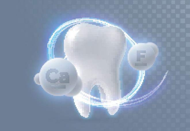 「ひまわり歯科」むし歯予防、フッ素について