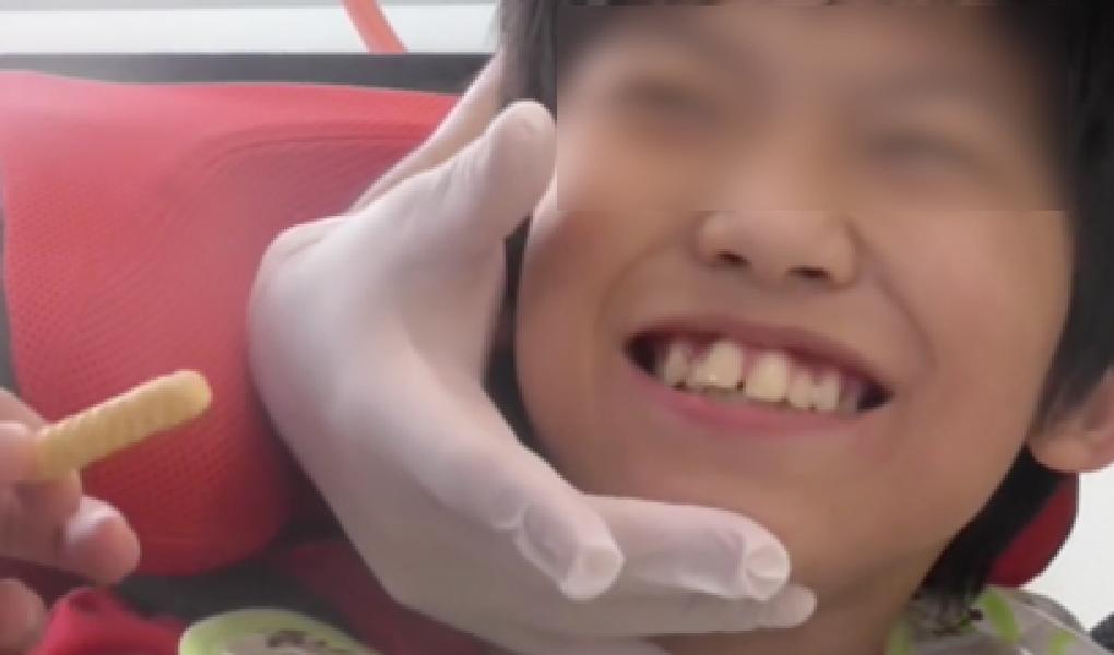 広島県安芸郡海田町の歯科医院「ひまわり歯科」の食べれる外来
