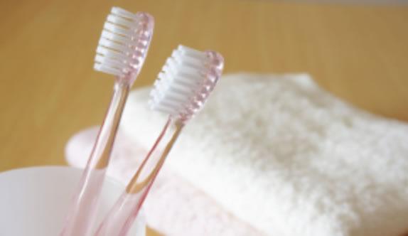 「ひまわり歯科」行動変容法
