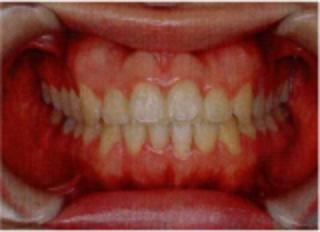 「ひまわり歯科」正面写真