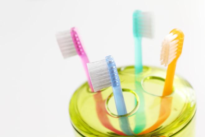 「ひまわり歯科」セルフケアのアドバイス