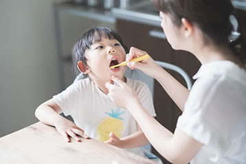 「ひまわり歯科」障害児、医療ケア児