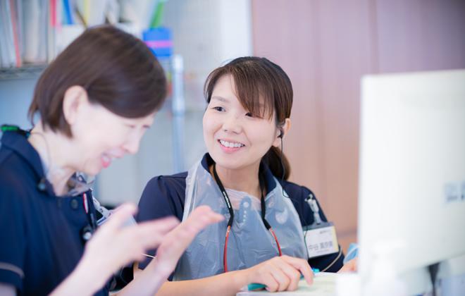 広島県安芸郡海田町の歯科医院「ひまわり歯科」私たちの思いが患者様に伝わるように