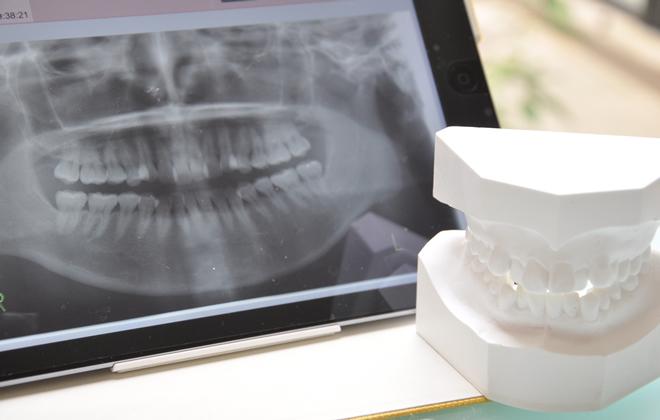 広島県安芸郡海田町の歯科医院「ひまわり歯科」患者様の背景、ご都合に合わせた治療計画