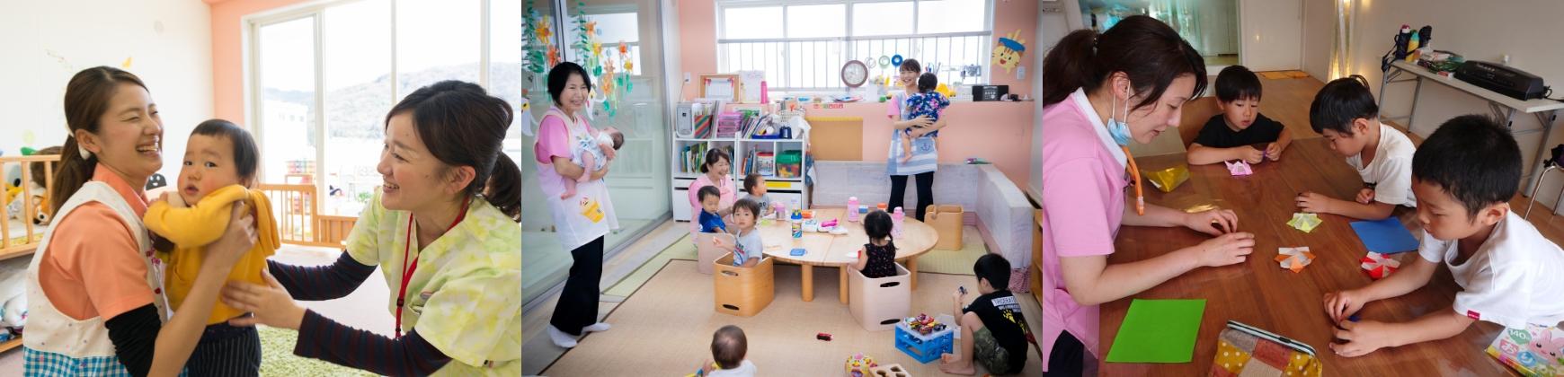 広島県安芸郡海田町の歯科医院「ひまわり歯科」女性スタッフの働きやすさ支援と取り組み