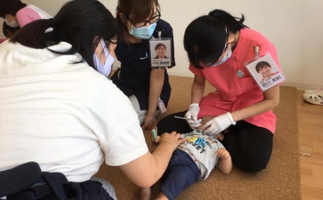 「ひまわり歯科」地域医療・社会活動について