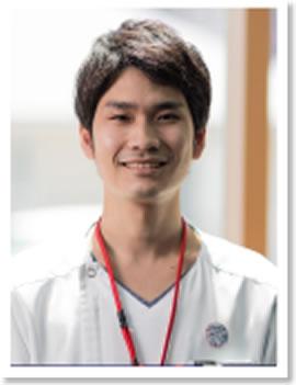 「ひまわり歯科」歯科医師 早川 健人【広島大学出身】
