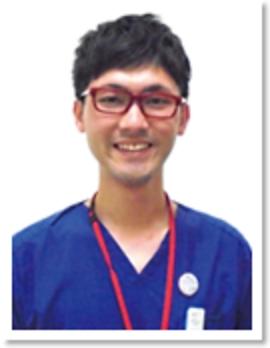 「ひまわり歯科」歯科医師 川原 優