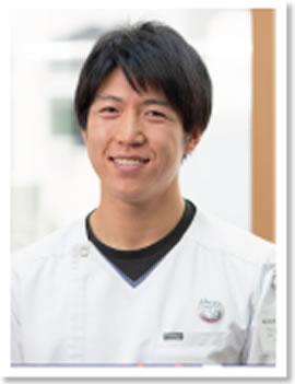 「ひまわり歯科」歯科医師 三善 康大【九州大学出身】