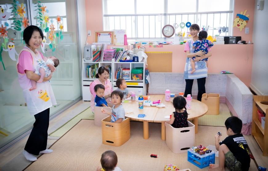「ひまわり歯科」女性歯科医師のライフステージ