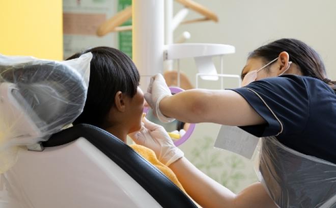 「ひまわり歯科」歯科衛生士